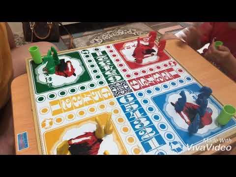 Hướng dẫn trẻ trò chơi: Cá ngựa