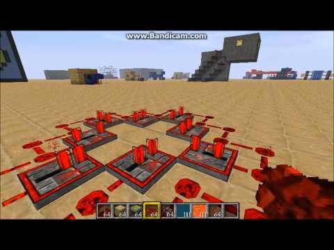 Minecraft - Smoke Generator Tutorial