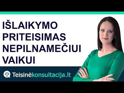 Renata Cibulskienė. Ar susitarimas dėl vaikų išlaikymo - Delfi