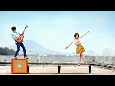 Korean Mix Hindi Video Song Download
