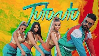 MC STOJAN X HURRICANE - TUTURUTU (OFFICIAL VIDEO)