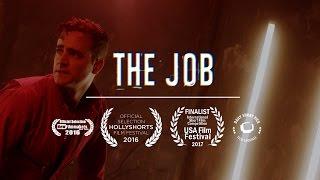 The Job - Sci Fi Suspense Short Film
