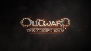 The Soroboreans is OUT NOW!