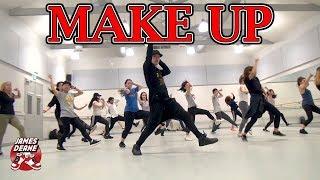 """MAKE UP"" - Vice & Jason Derulo Ft. Ava Max | James Deane Choreography"