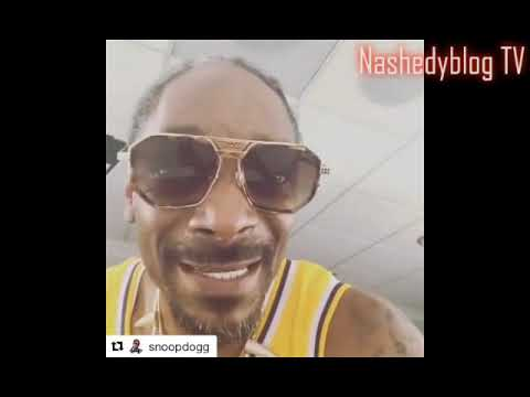 Snoop dog react after he found out that drake had sex with Kim