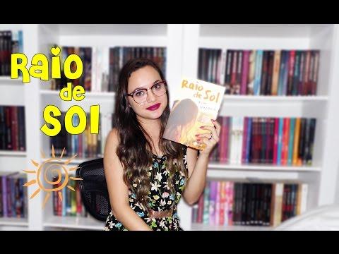 Resenha Raio de Sol | Editora Planeta