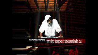 Hip Hop Warning Mixtape Messiah 2 Chamillionaire