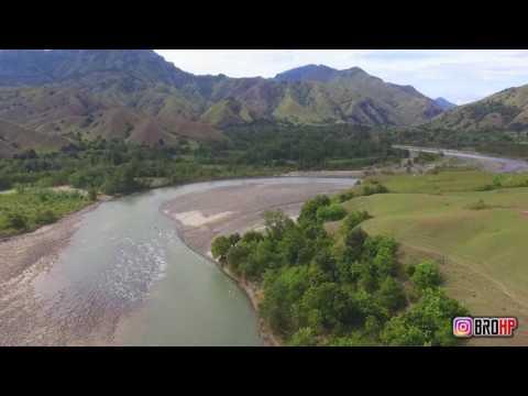 Video Ollon, a Hidden Paradise in Tana Toraja (Drone/Aerial Video)