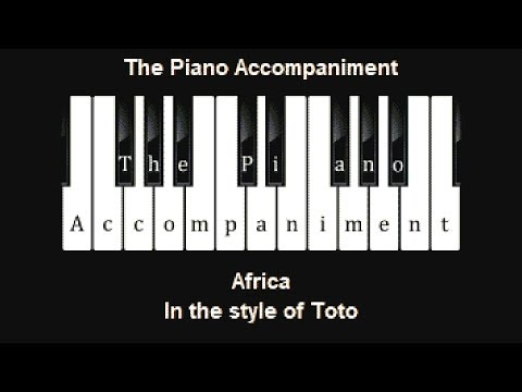 Download Toto Africa Lyrics Video 3GP Mp4 FLV HD Mp3 Download