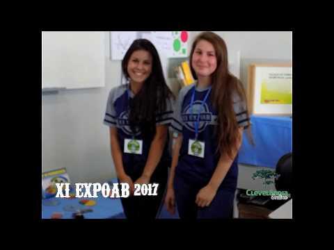 XI EXPOAB 2017 Ceep Assis Brasil.