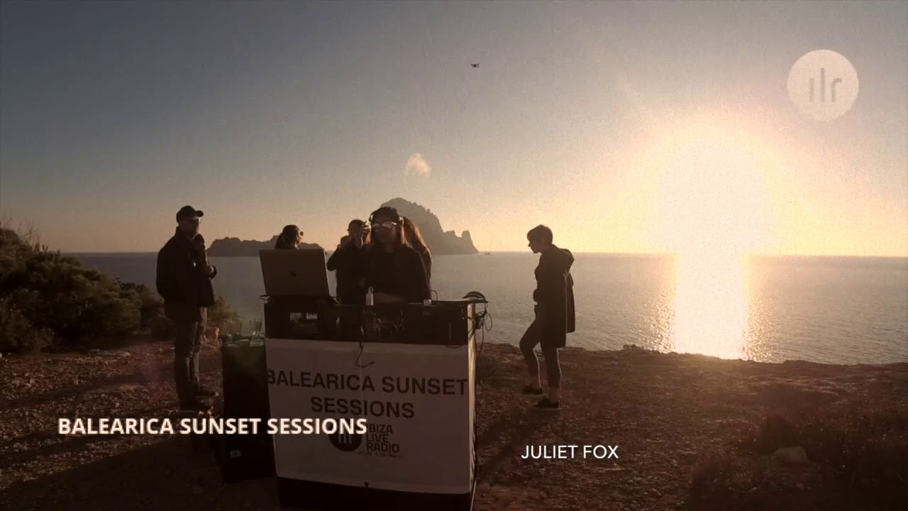 Juliet Fox - Live @ Balearica Sunset Session 2019