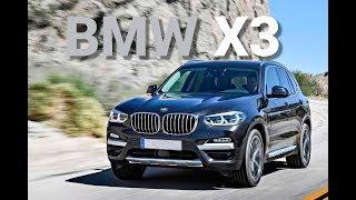 BMW X3 -  Deportividad con mucho lujo   Autocosmos