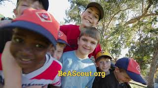Scout Talk   Co-Ed Scouting   Boy Scouts Of America