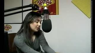 Martija Stanoјkovic vo Radio Bravo