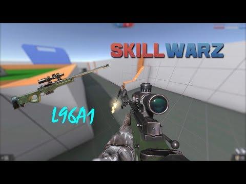 Skillwarz |  F I R E