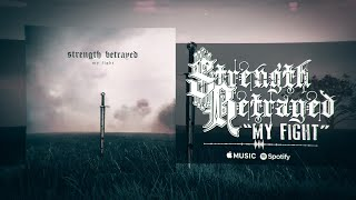 """""""My Fight"""" Released! Check It Out On Youtube, iTunes, and Spotify!"""