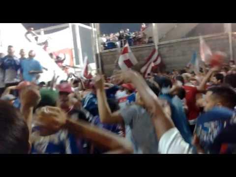 """""""Morón Vs Atlanta (la previa)"""" Barra: Los Borrachos de Morón • Club: Deportivo Morón"""