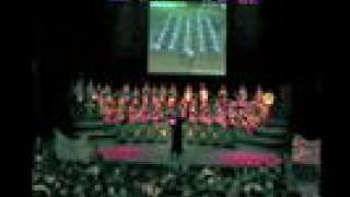 ViJos Drum- en Showband Spant 2008