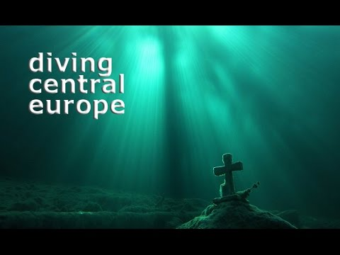 Diving Central Europe