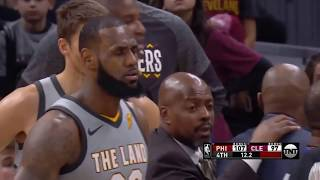 All NBA Fights & Altercations since January 2018