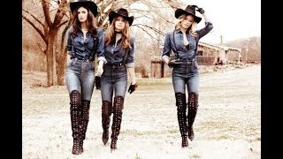DIFFERENTS IDEAS AND LATTEST DESIGNES OF COWGIRLS OUTFITS(Must Watch)