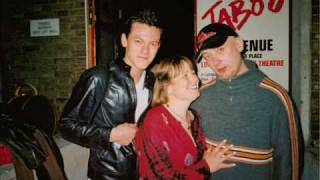 Boy George It Started with ......a kiss x x