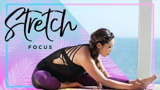 STRETCH & FLEXIBILITY FOCUS // 6-Week Body Toning Bootcamp #6 by blogilates