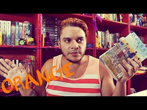 #VEDA 05 | Orange | #037 Li e adorei