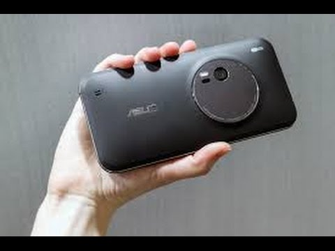 Mobile - Telephone - Asus Zenfone Zoom - Review - Features - Specs - 2015