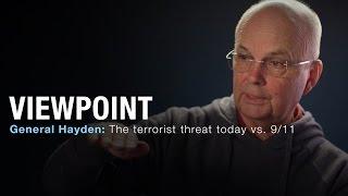 The terrorist threat today vs. 9/11 | VIEWPOINT