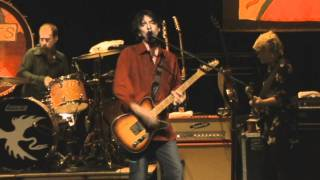 Drive-By Truckers live at Norton Auditorium 7-30-2011 Full Show