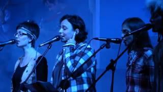 """""""La sinfonia sull'Hararath"""" cantata dalla Pellicanto Band"""