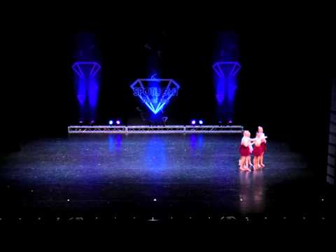 I CAN FEEL YOU - Patti Herm School of Dance [Grand Rapids, MI]
