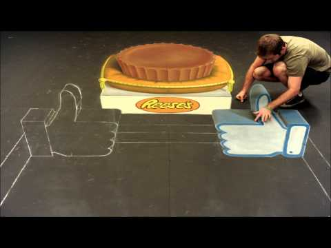 Reese's Commercial for Reese's Peanut Butter Cups (2012 - 2013) (Television Commercial)