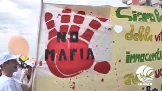 """Ceglie del Campo, Il grido dei ragazzi contro le Mafie: """"Siamo le gambe delle vittime innocenti"""""""