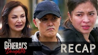 Marcial and Corazon find out that Rhian is their missing daughter  | The Generals Daughter Recap