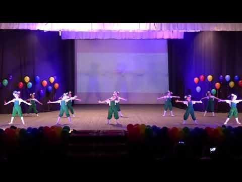 Бум Бум лала  - хорошая песенка - танец для детей 4 - 6 лет