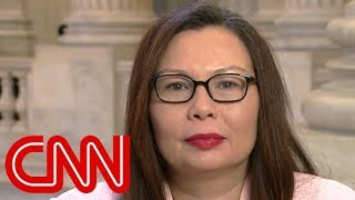 Tammy Duckworth: Trump failed in supporting troops
