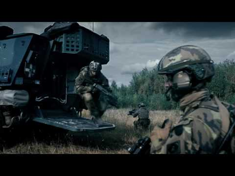 Armáda České republiky – pohled na současnou AČR