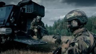 Armáda České republiky - 60s TV spot