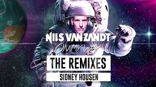 Nils Van Zandt - On My Way (Sidney Housen Remix)