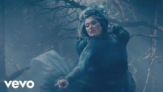 "Meryl Streep - Last Midnight (From ""Into the Woods"")"