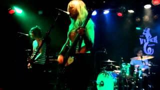 Dollyrots - Viper Room - F.U.