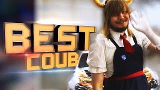 BEST CUBE #28 | BEST COUB | Новые Приколы Ноябрь 2019 | Best Fails | GIFS WITH SOUND |