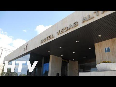 Hotel Vegas Altas en Don Benito