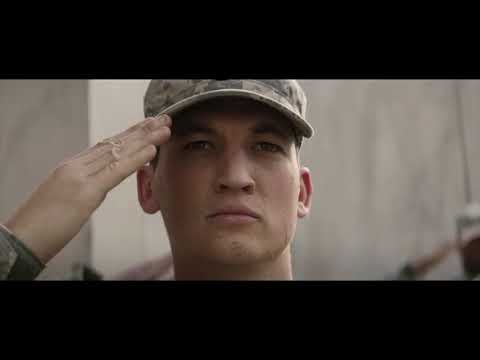 Thank You For Your Service Trailer Song (Rag'n'Bone Man - Human)