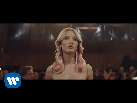 Symphony performed by Clean Bandit; features Zara Larsson