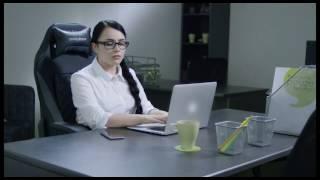 TV spot DXRACER