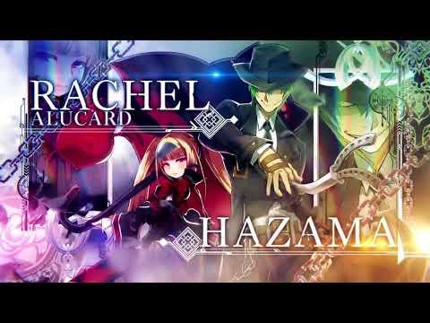 Видео № 1 из игры BlazBlue: Central Fiction [PS4]