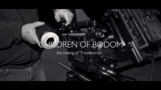CHILDREN OF BODOM - Making Of: Transference (OFFICIAL BEHIND THE SCENES)
